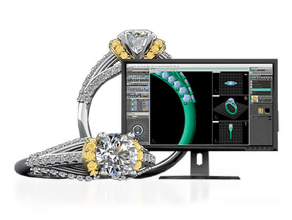 Diploma in Jewellery Designing