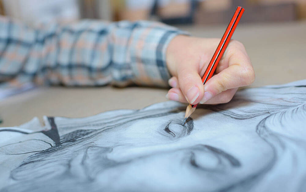 Certification in Art Drawing