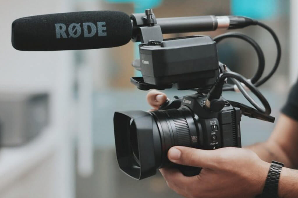 Certificate in Videography