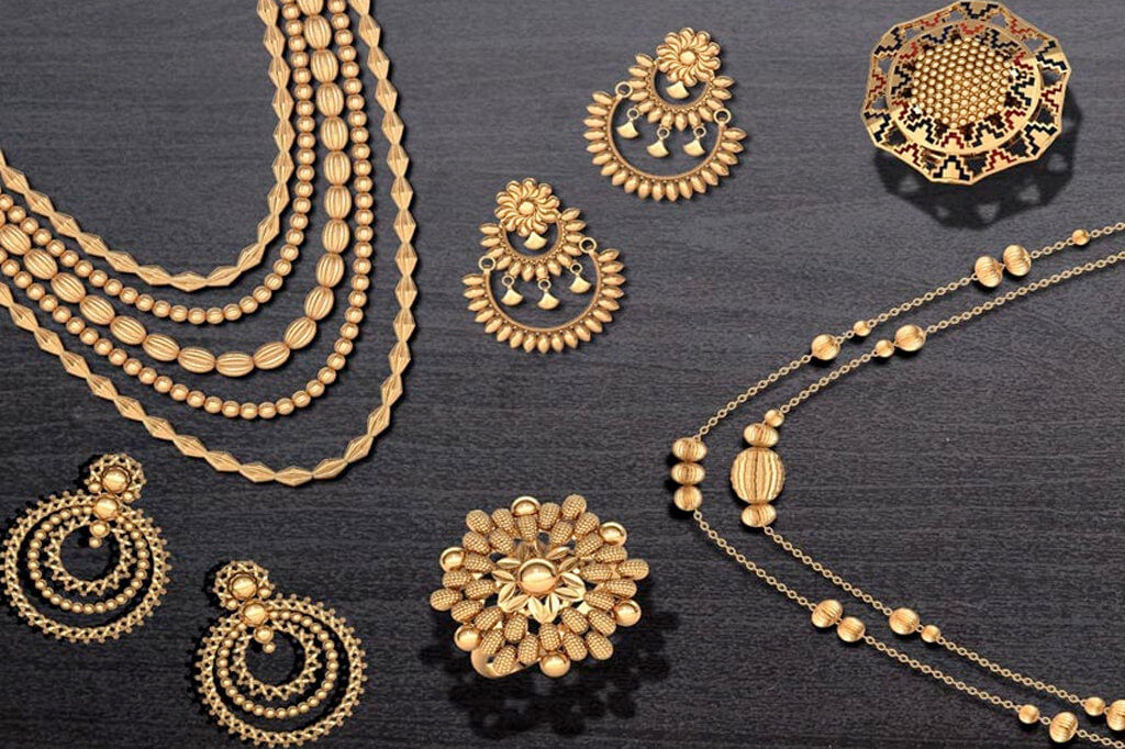 Diploma in Jewellery Design