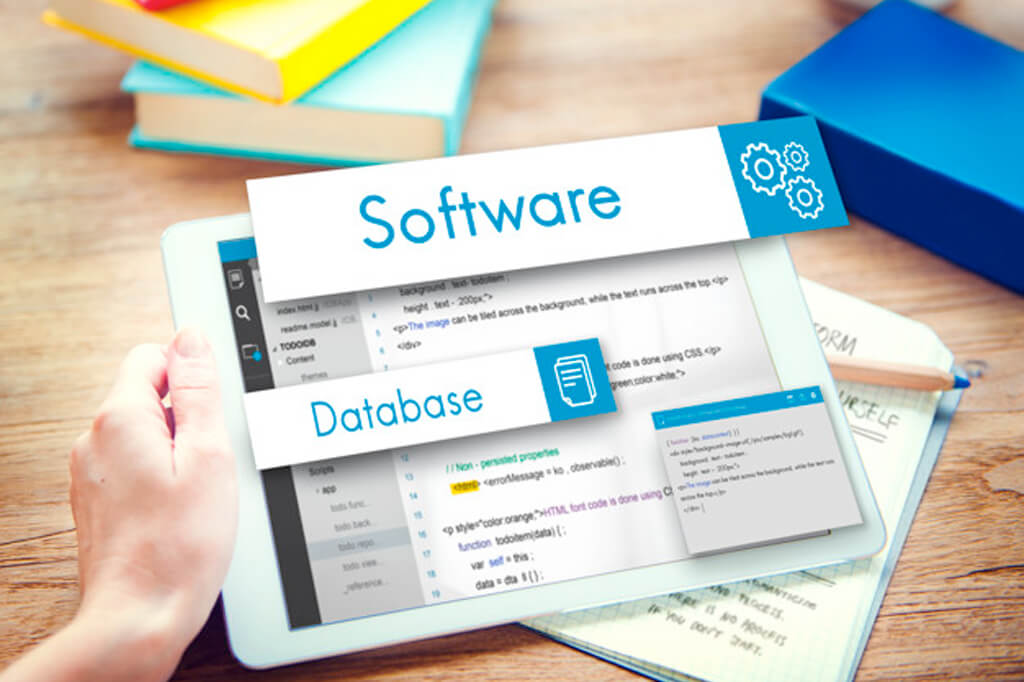 Diploma in Web Graphics / Development