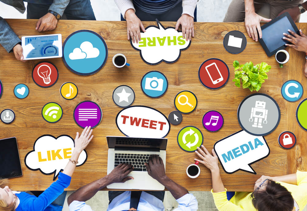How Does Social Media Influence Branding