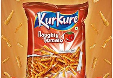 banner kurkure -box desing